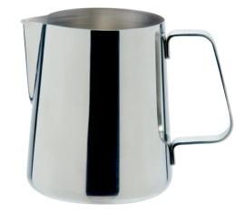 Pichet � lait inox 1L - Easy - ILSA