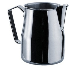 Pichet à lait Inox Europa 35 cl en acier inoxydable - Motta