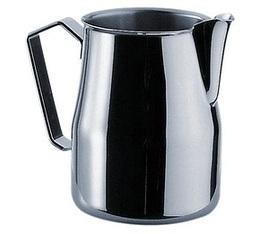 Pichet à lait Inox Europa 75 cl en acier inoxydable - Motta