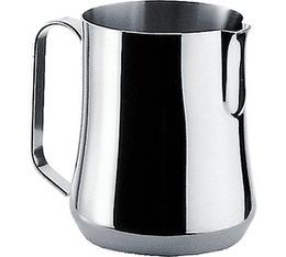 Pichet à lait Inox  75 cl en acier inoxydable 18/10 - Motta