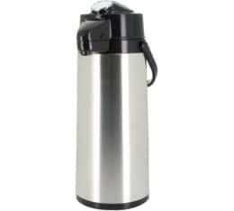 Pichet isotherme à pompe Marco Airpot 2,2L