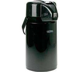Pichet  Thermos � pompe isotherme Noir 1.3 L
