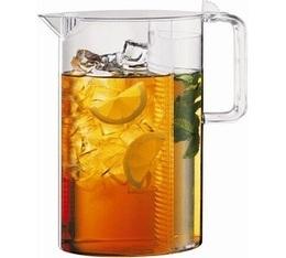 Pichet à thé glacé Ceylon avec infuseur amovible - Bodum 1.5 L