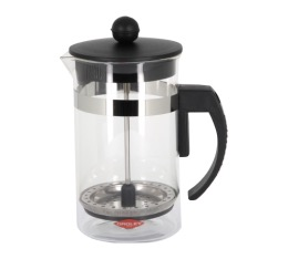 Cafeti�re � Piston Parma en verre borosilicate - 80 cl - Oroley