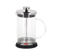 Cafeti�re � Piston New Spezia en verre borosilicate - 35 cl - Oroley