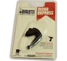 Set poign�e + Vis pour Bialetti Moka Express 1 et 2 tasses