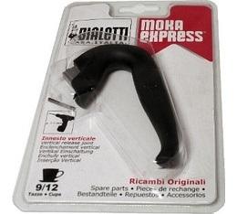 Set poign�e + Vis pour Bialetti Moka Express 9/12 tasses
