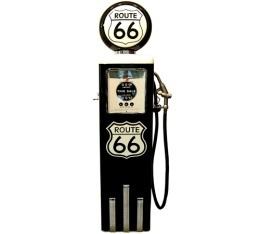 Pompe � Essence Route 66 195 cm