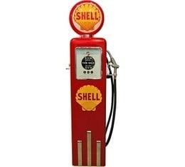 Pompe � Essence Shell 195 cm