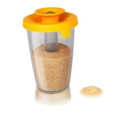 Boite distributrice sucre 0.60L - PopSome Dispenser - Vacu Vin