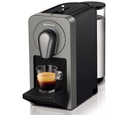 Prodigio Nespresso Titane - Krups + Offre Cadeau