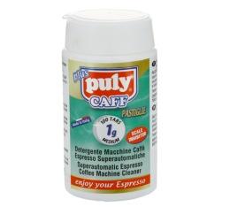 Puly CAFF : 100 Pastilles nettoyage machine automatique