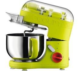 Robot de cuisine �lectrique Bodum Bistro 11381-565 Vert Citron - 4.7L