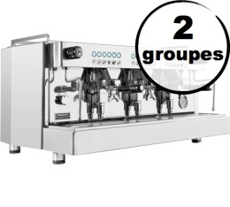 Machine espresso pro Rocket Espresso RE A 2 groupes
