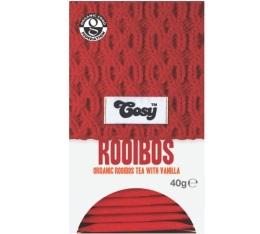 Rooibos à la vanille bio Cosy x 20 sachets
