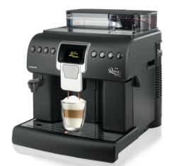 Royal Gran Crema Black HD8920-01  - Saeco - Pack Privilège