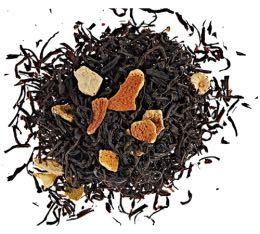 Thé noir en vrac Goût Russe Guruchka - Comptoir Français du thé - 100g