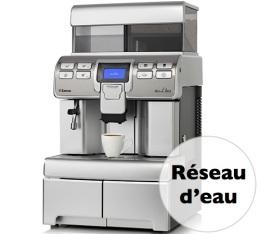 Saeco Aulika Top (réseau d'eau + réservoir) Pack Pro