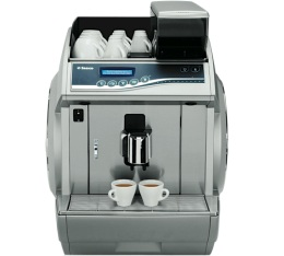 Saeco Idea Coffee Pack Pro