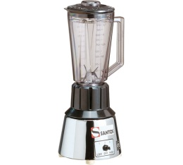 Blender professionnel Santos n�33 CE 1.25l Socle Chrome