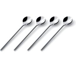 Set de 4 cuill�res - design David Chipperfield - Alessi
