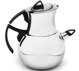Set à thé ZENO BergHOFF (Bouilloire/Théière/Passoire)