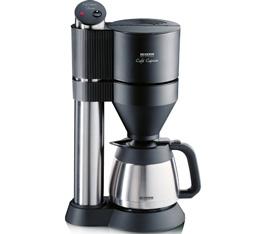 Cafetière filtre Severin Café Caprice KA 5743 isotherme + offre cadeaux