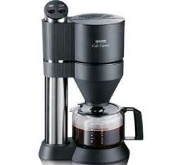 Cafeti�re filtre Severin Caf� Caprice KA 5703 + offre cadeaux