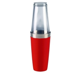 Boston Shaker rouge - 0,7L