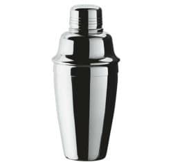 Shaker inox Easy 23cl - ILSA