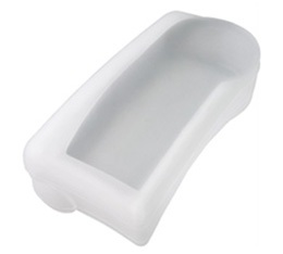 Housse protection silicone R�fractom�tre TDS Atago