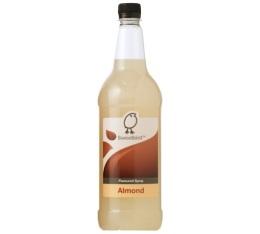 Sirop � l'amande - 1L - Sweetbird
