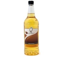 Sirop caramel dur - 1L - Sweetbird