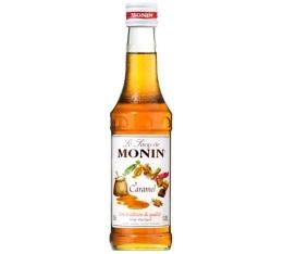 Sirop Monin - Caramel - 25cl