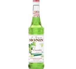 Sirop Monin - Concombre - 70 cl