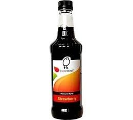 Sirop de fraise - Sweetbird - 1 L
