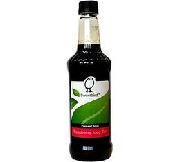 Sirop de framboise Iced tea - Sweetbird 1 L