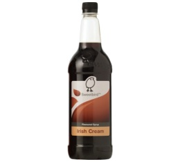 Sirop Irish Cream - 1L - Sweetbird