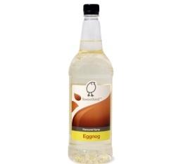 Sirop lait de poule - 1L - Sweetbird