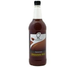 Sirop chocolat et menthe - 1L - Sweetbird