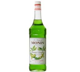 Sirop Monin - Banane Verte - 70 cl