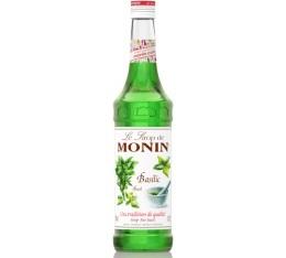 Sirop Monin - Basilic - 70 cl