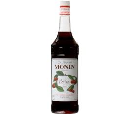 Sirop Monin - Cerise - 1 l