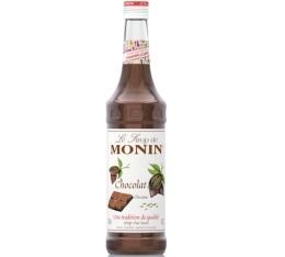 Sirop Monin - Chocolat - 70cl