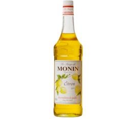 Sirop Monin - Citron - 1 l
