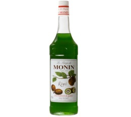 Sirop Monin - Kiwi - 70cl