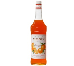 Sirop Monin - Orange - 1 l