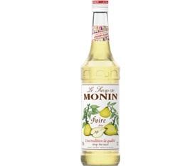 Sirop Monin - Poire - 70 cl