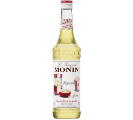 Sirop Monin - Pop Corn - 70cl