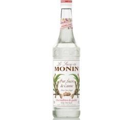 Sirop Monin - Pur Sucre de Canne - 70 cl
